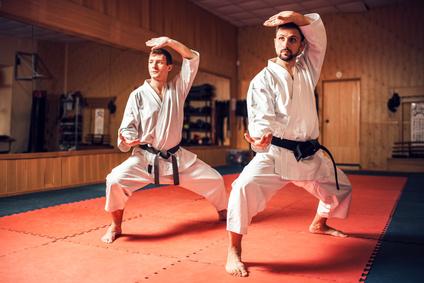 Melyik tatamit válasszuk a KARATE-hoz, taekwondo-hoz vagy KICKBOX-hoz?